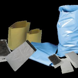 Πλαστικες Σακουλες